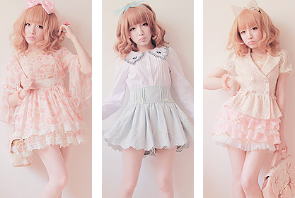 1000+ images about Kawaii outfits on Pinterest