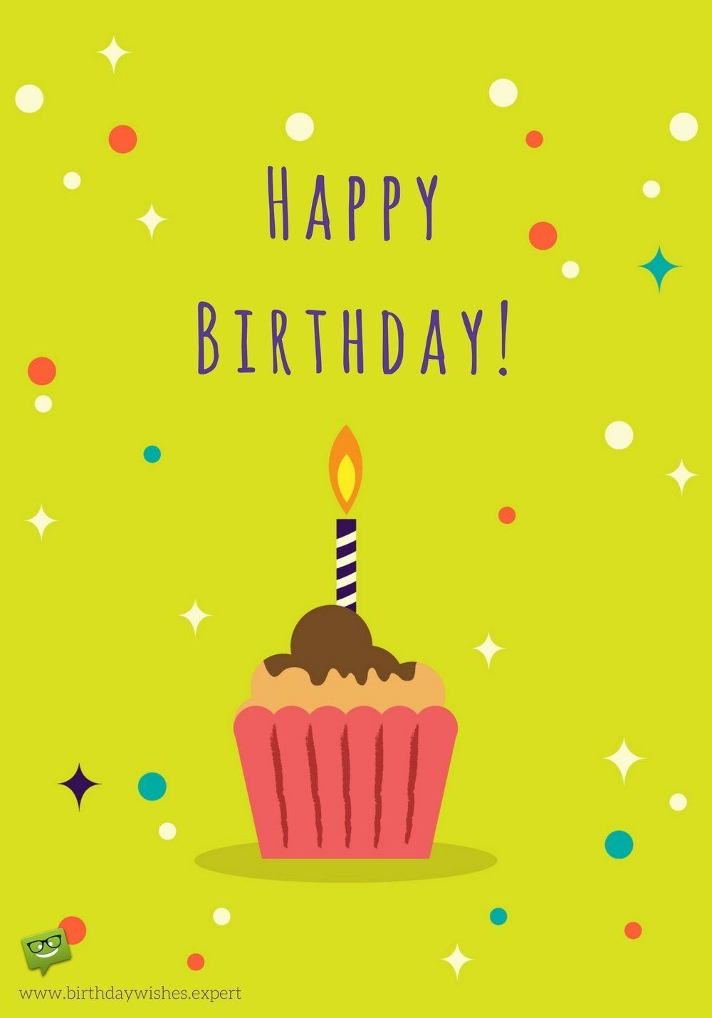 20 original and favorite birthday messages for a good friend this great collection of free birthday messages and quotes to share surely containts something that will be appreciated by your friend kristyandbryce Choice Image