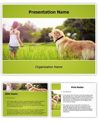 Make great looking powerpoint presentation with our dog free make great looking powerpoint presentation with our dog free powerpoint template download dog free toneelgroepblik Images