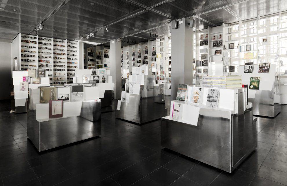 fotografiska shop