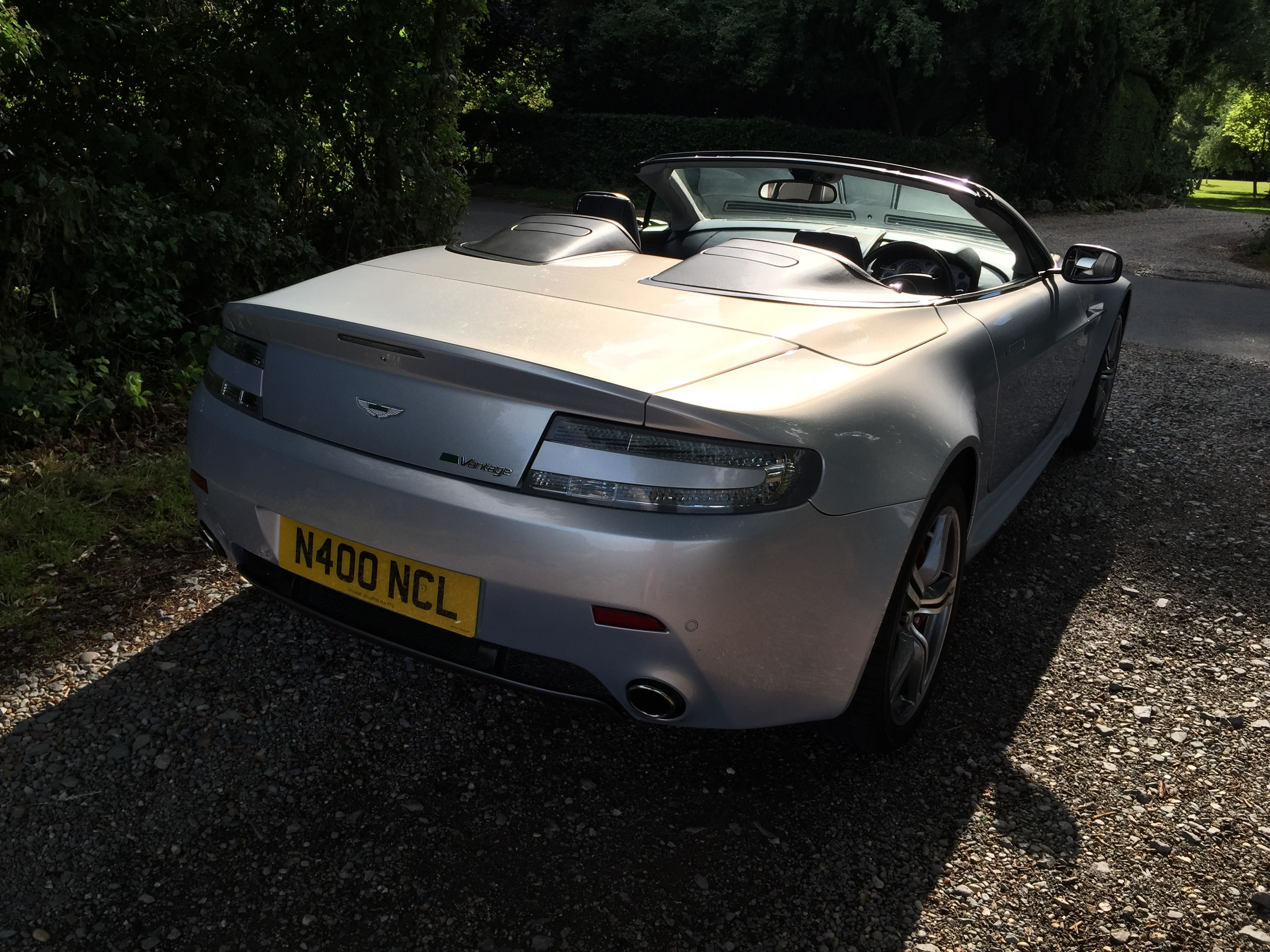 Pin By Keegan Drage On Aston Martin V8 Vantage N400 Aston Martin