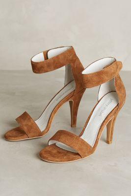 263b3c31a1 Liz Claiborne Eclipse Womens Heeled Sandals | Products | Shoes ...