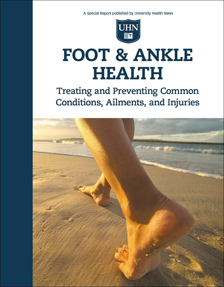 35++ Can you get osteoporosis in your feet information