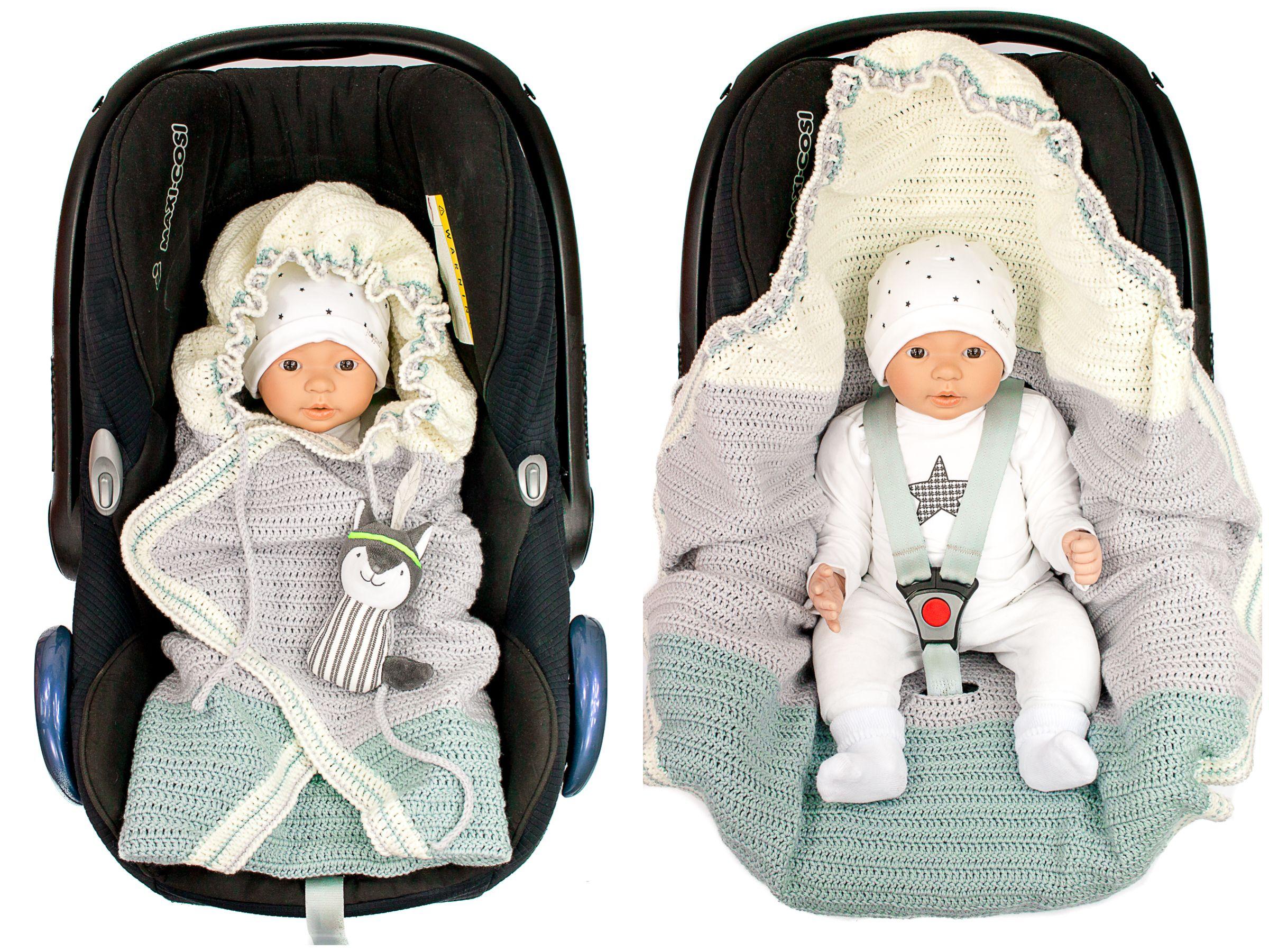 Babyschale Für Großes Baby