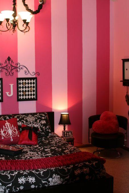 Victoria Secret Bedroom