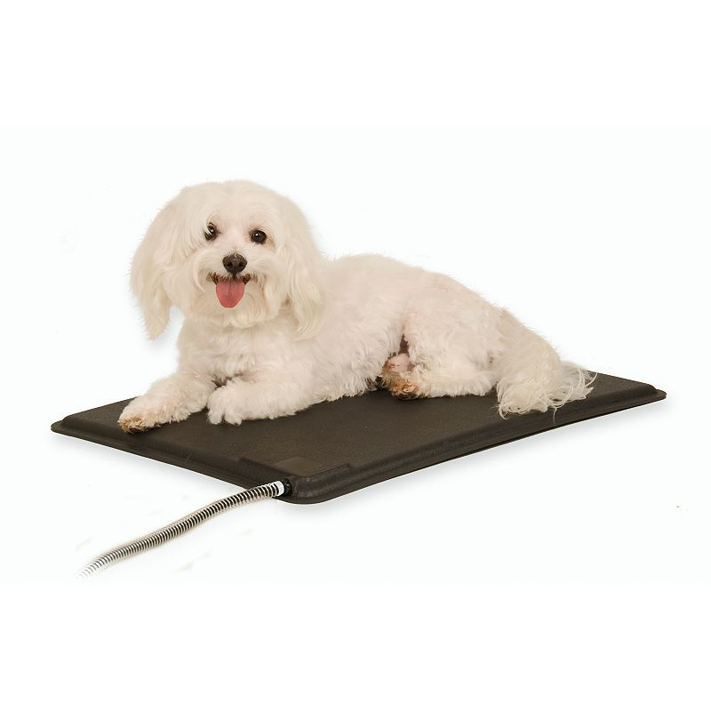 K H Pet Lectro Kennel Heated Pet Pad Small Dog Pads Heated Dog Bed Pet Pads