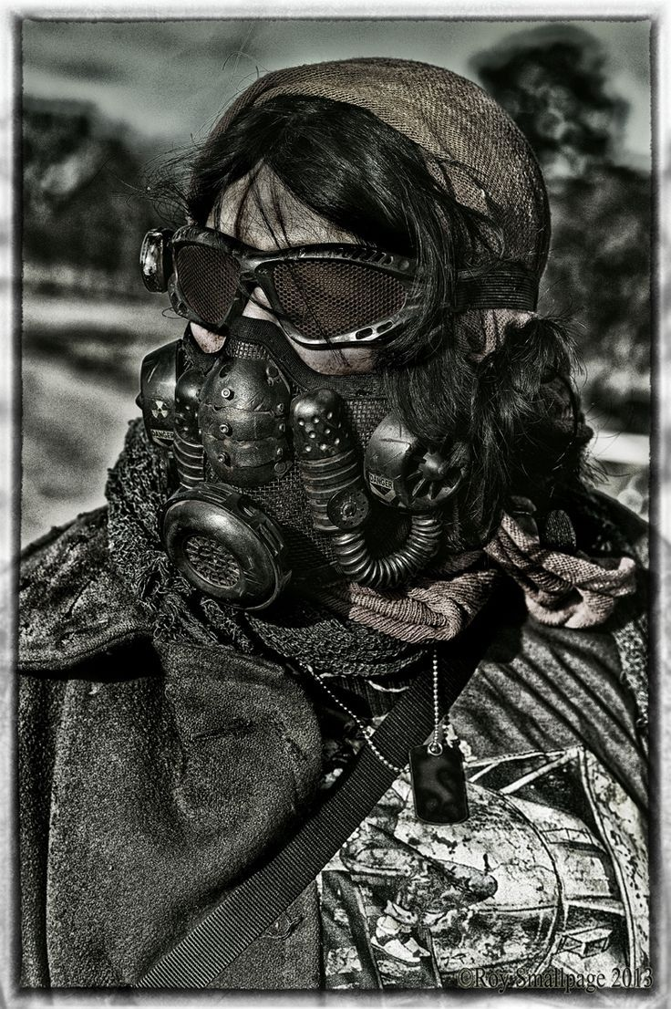sekigan:  Sybrakos 17 さんの Post-apocalyptic world ボードのピン   Pinterest