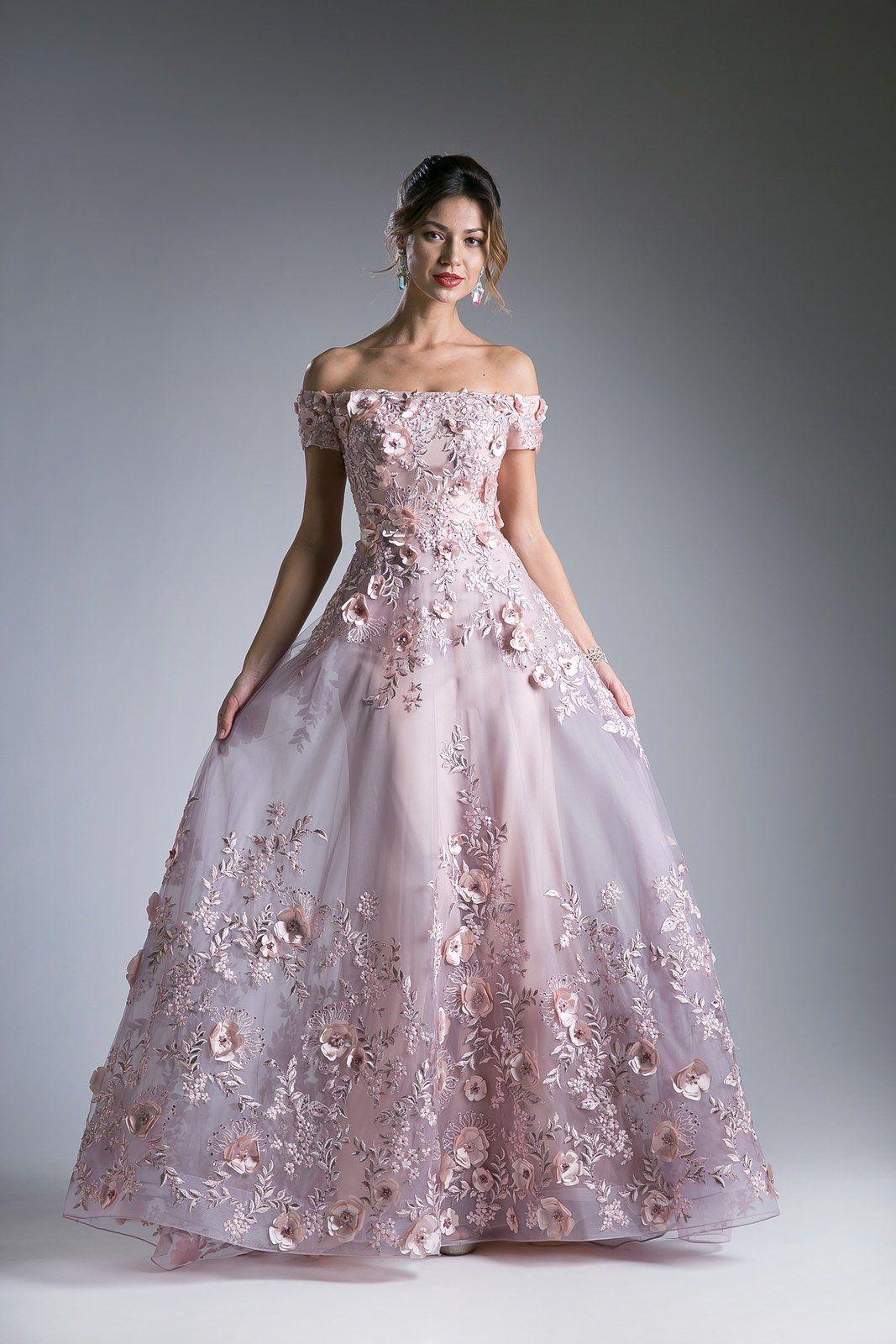 2017 Collection Cinderella Divine