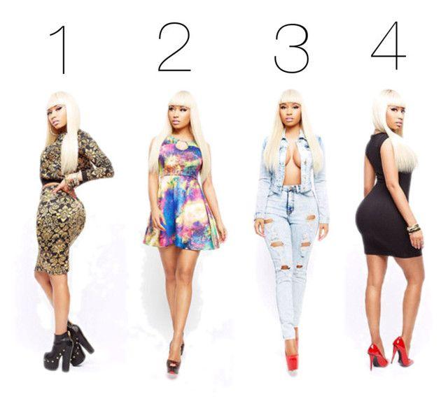 Fashion Beauty Internships: Nicki Minaj, Nicki Minaj Outfits, Fashion