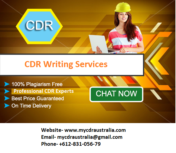 CDR Writing Services Writing services, Skills, Writing