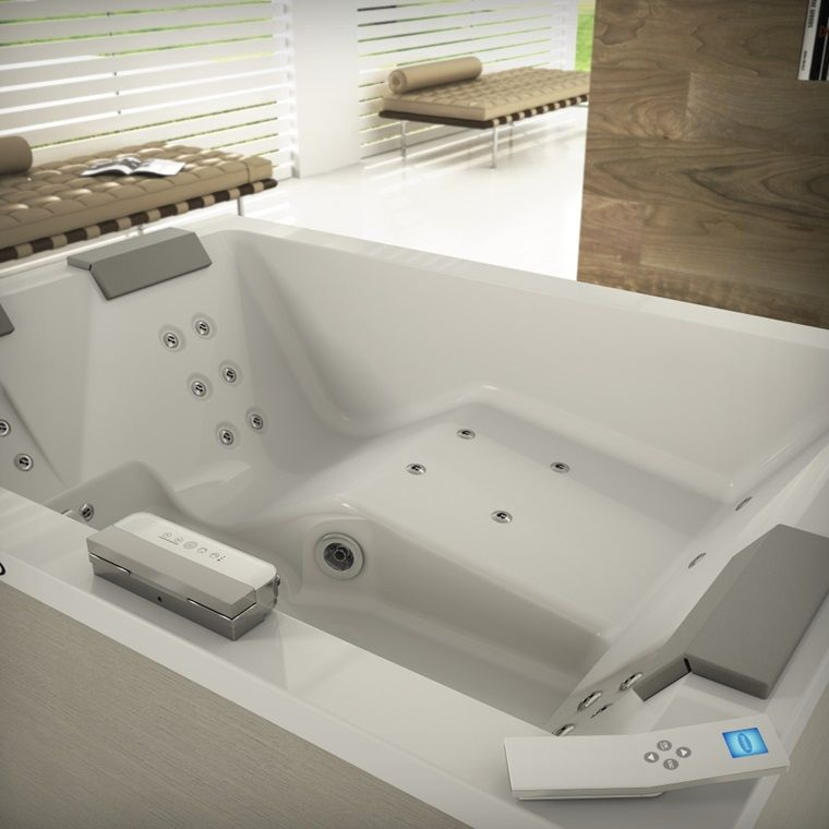 Awesome Baignoire Balnéo Sharp Extra Jacuzzi®   Www.oliness.com   Concessionnaire  Jacuzzi® Gallery