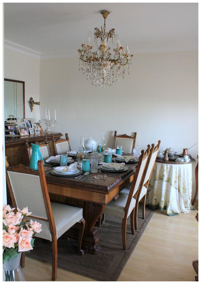 Ramadan Table Setting SettingsRamadanEidEtiquetteDining