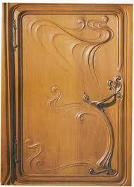 Výsledek obrázku pro art nouveau curves