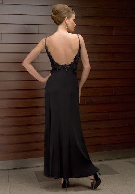2e086cc431c1 langes Braut Mutter Kleid   Abendkleider   Pinterest   Abendkleid ...