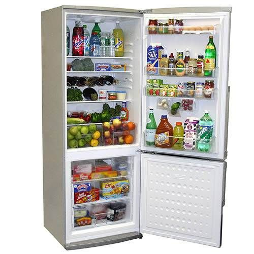 FFBF285SS Compact Summit Apartment Refrigerator With Freezer Energy ...