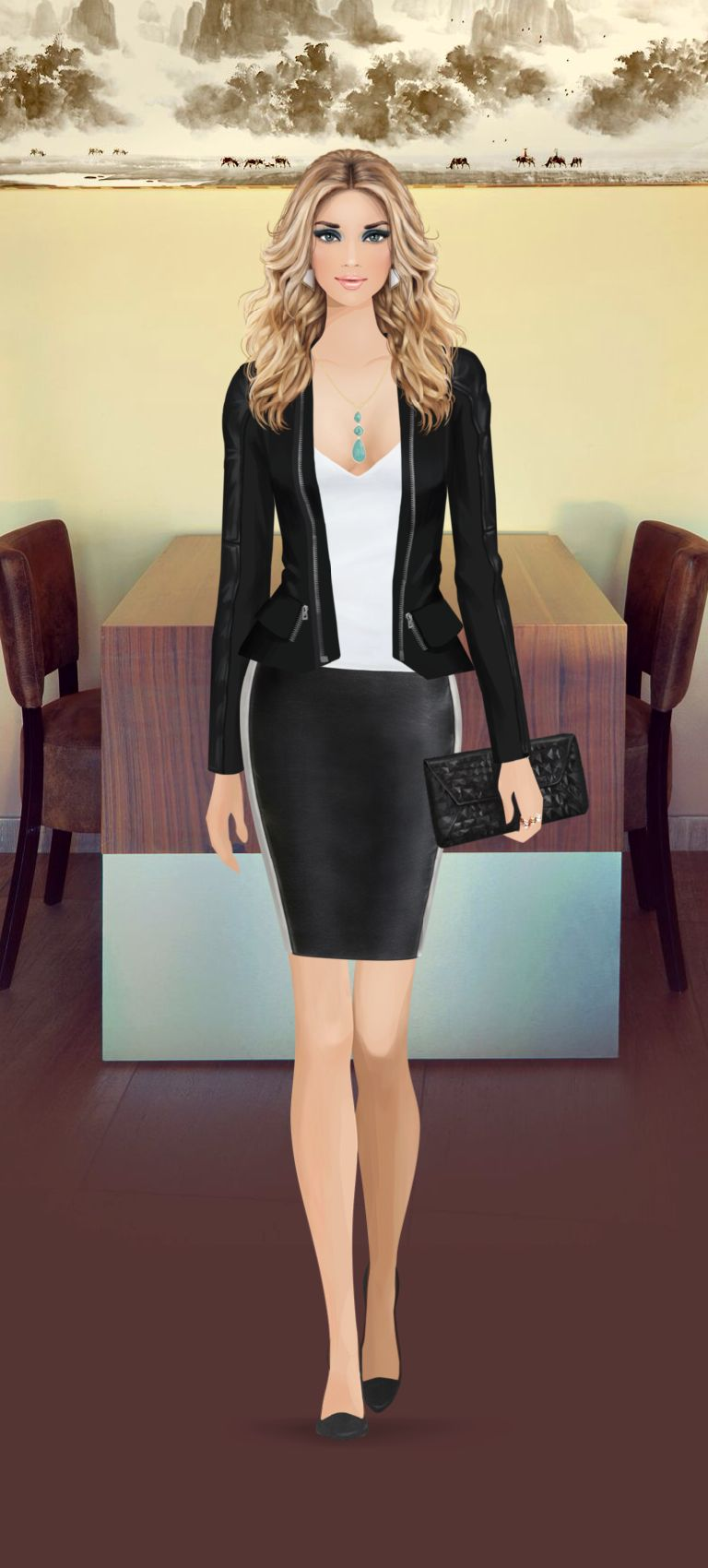 My Look - Speed Dating - .54 Bonus. I hope to win prize of