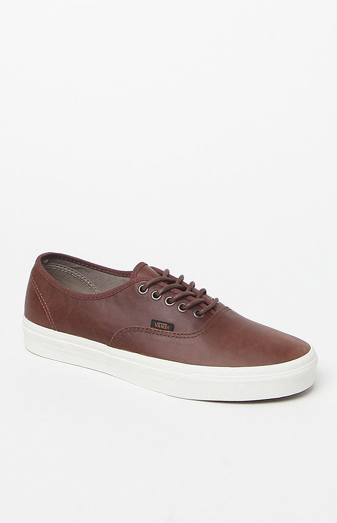 Leather Authentic Shoes