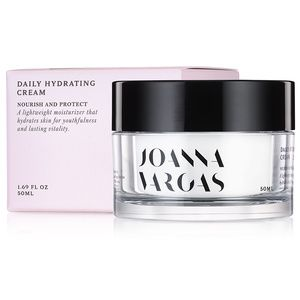 Check out exclusive offers on Joanna Vargas Daily Hydrating Cream at Dermstore. Order now and get free samples. Shipping is free!