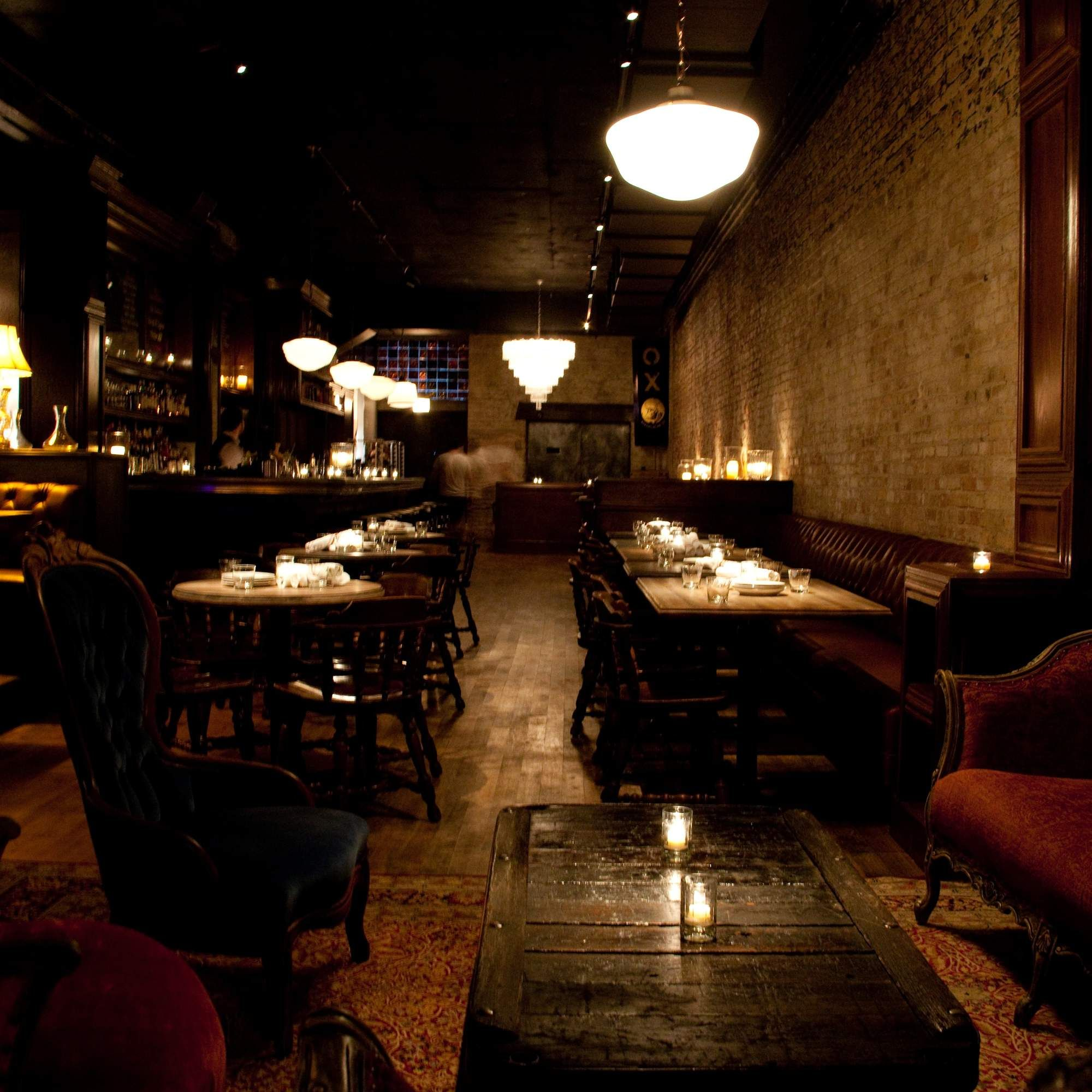 The 20 Most Romantic Restaurants In Chicago Food And Wine