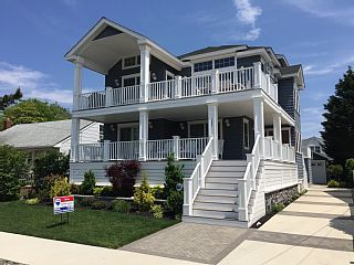 Like+NEW!!+PET+FRIENDLY+Midtown+Avalon+6+Bedroom+5+and+a+half+bath+153+24th+++Vacation Rental in South NJ Shore from @homeaway!…