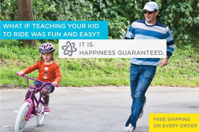 Gyroboke Learn To Ride Without Training Wheels Kids Bike