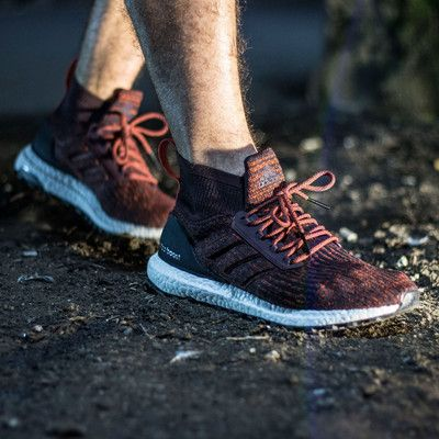 Adidas Ultraboost All Terrain Running Shoes Aw17 Adidas Ultra Boost Running Sport Shoes Shoes