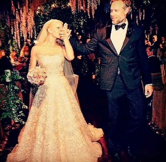 Jessica Simpson S Wedding Dress Celebrity Wedding Dresses Famous Wedding Dresses Jessica Simpson Wedding Dress