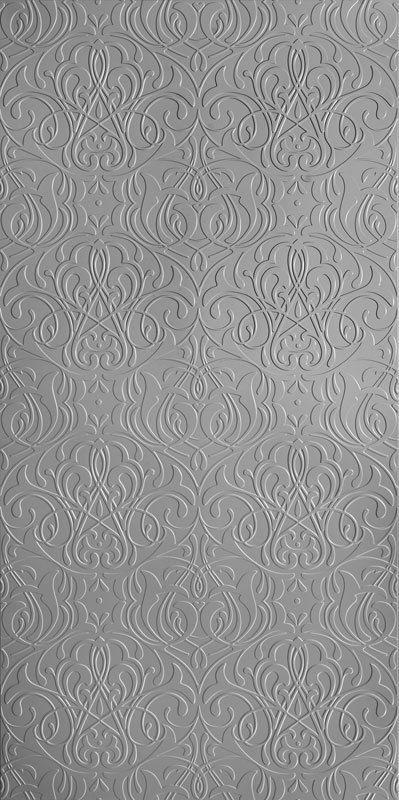 Damask Mirroflex Wall Panels Pack