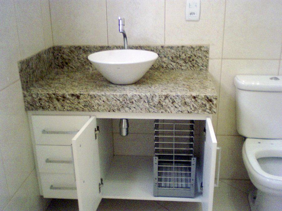 ideias gabinetes banheiro - Pesquisa Google   Decor ...