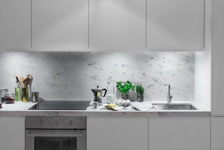 apartamento-pequeño-cocina | departamentos | Pinterest ...