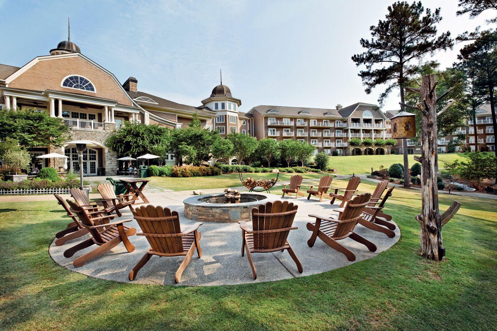 12 Amazing Adventures to Do in 2017 Lake oconee, Ritz