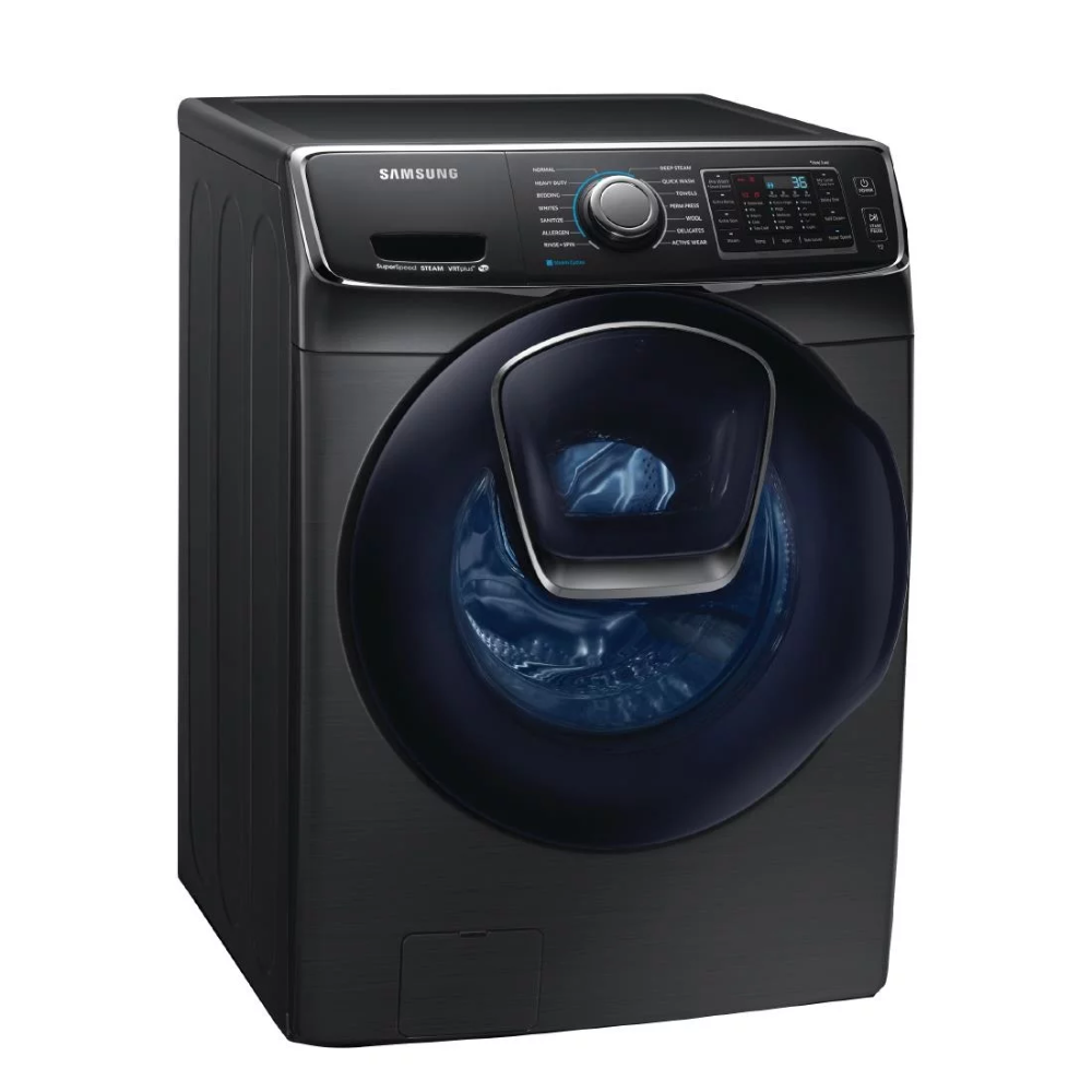 Samsung Eco Bubble Washing Machine WF16K6 | Washing ...