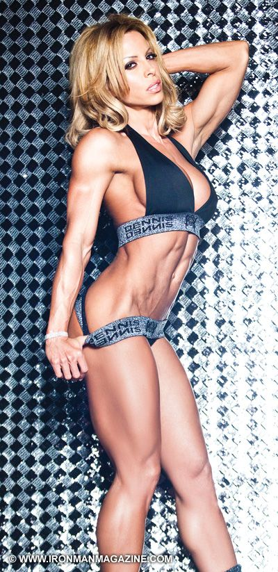 10 Keys To A World Record Bench Press Body Building Women Fitness Models Fitness Inspiration