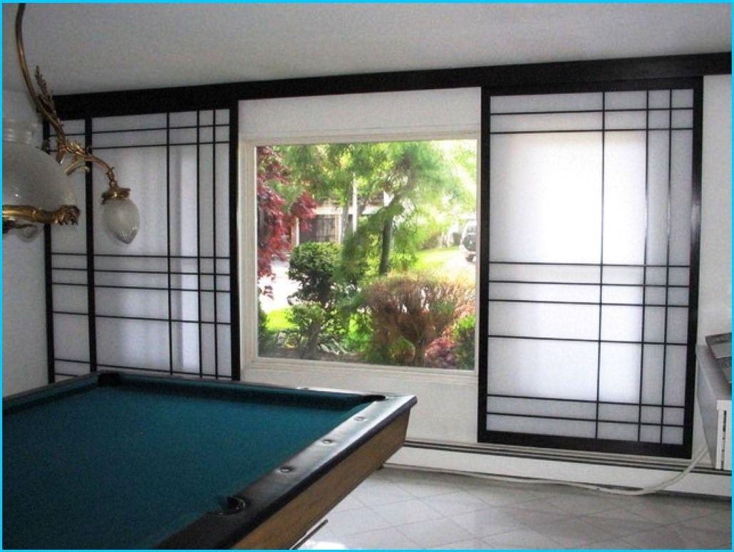 Japanese Sliding Doors Houzz For The Home Pinterest Sliding