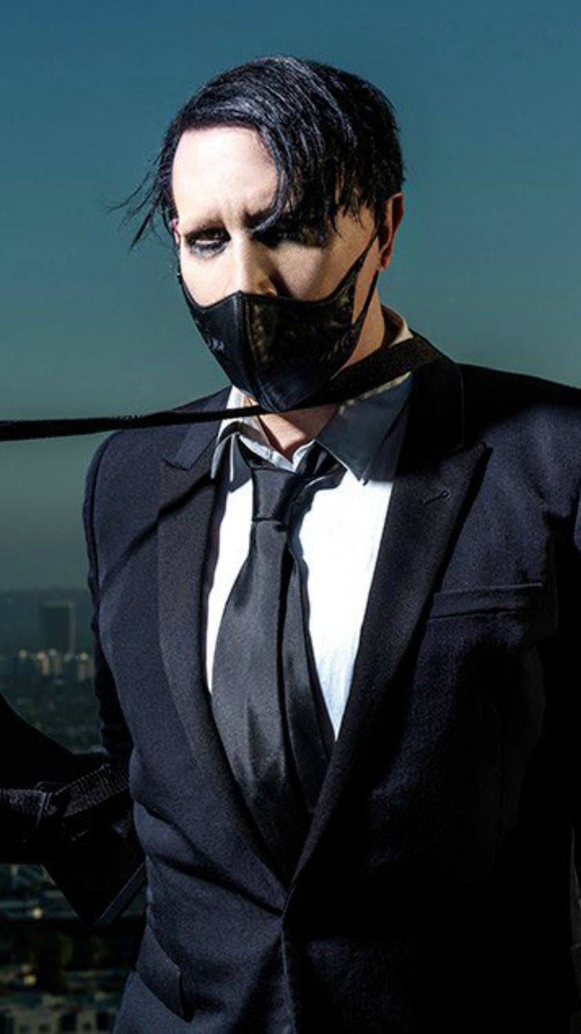 Tumblr Is A Place To Express Yourself Discover Yourself And Bond Over The Stuff You Love It S Where Your Marilyn Manson Marilyn Manson Music Marylin Manson