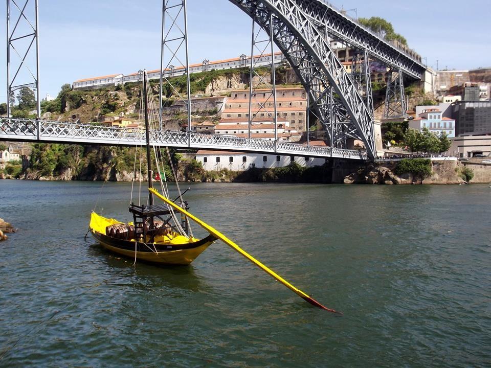 Porto  Rabelo