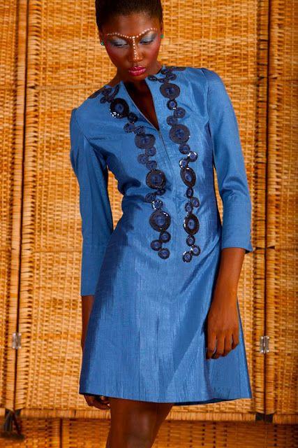 Ogeyinka by House of Makeda