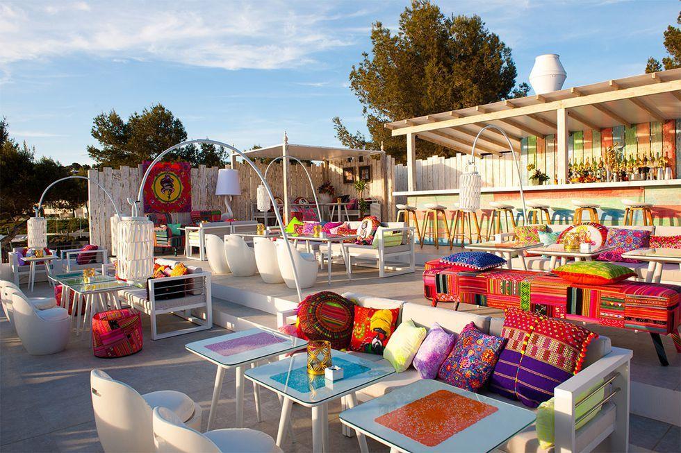 Restaurantes En Ibiza Donde Comer Por Menos De 35 Es