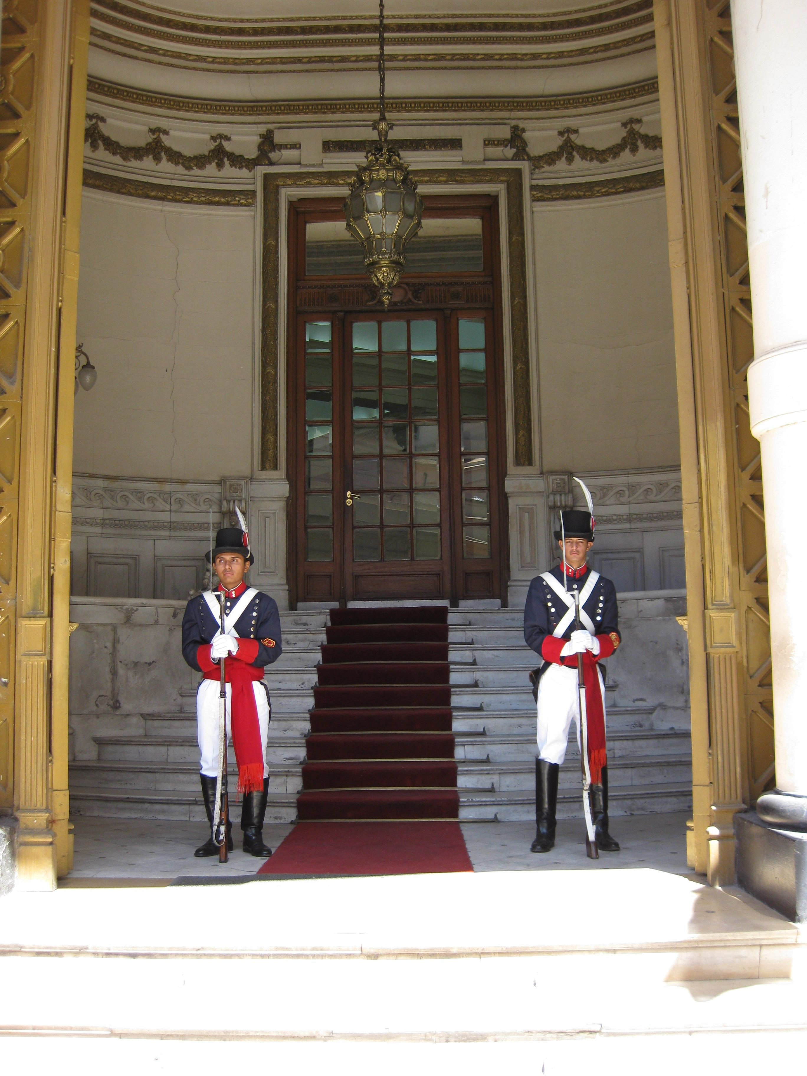 Palacio de la Legislatura de la Ciudad de Buenos Aires