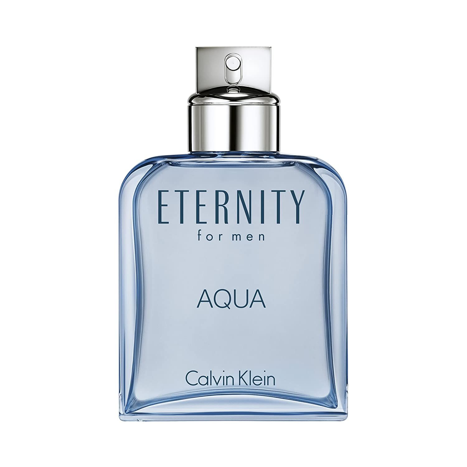 Calvin Klein Eternity For Men Aqua Eau De Toilette Eau De Toilette Luxury Beauty Aqua
