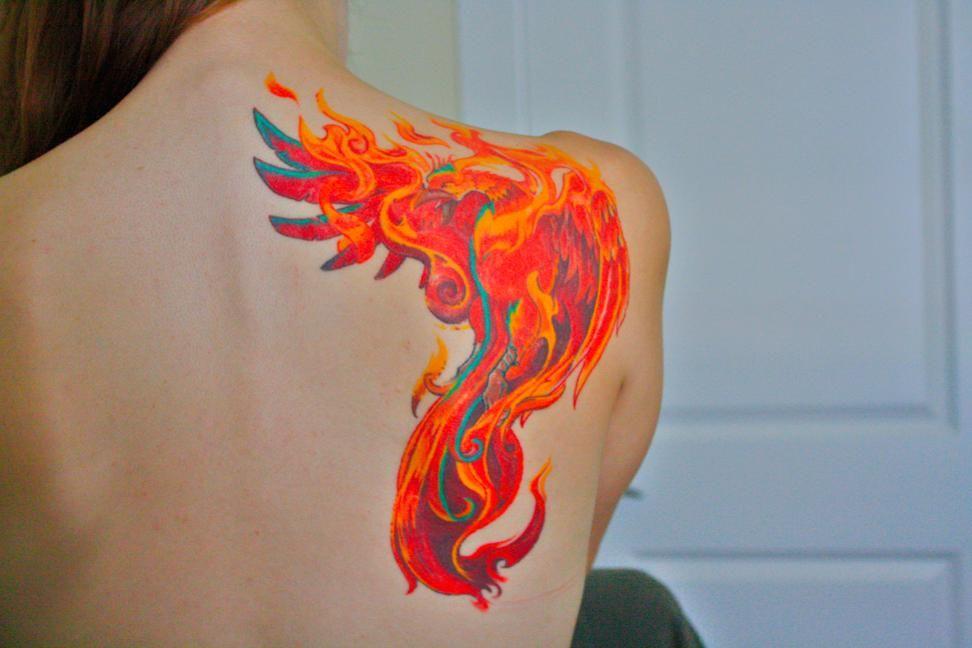 best watercolor tattoo artist in dallas
