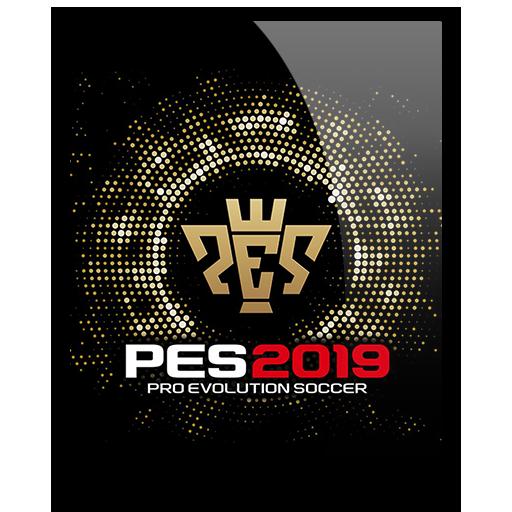 Icon Pes 2019 By Https Www Deviantart Com Hazzbrogaming On Deviantart Evolution Soccer Pro Evolution Soccer Konami