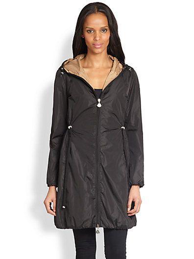 Moncler - Ombré Jacket - Saks.com