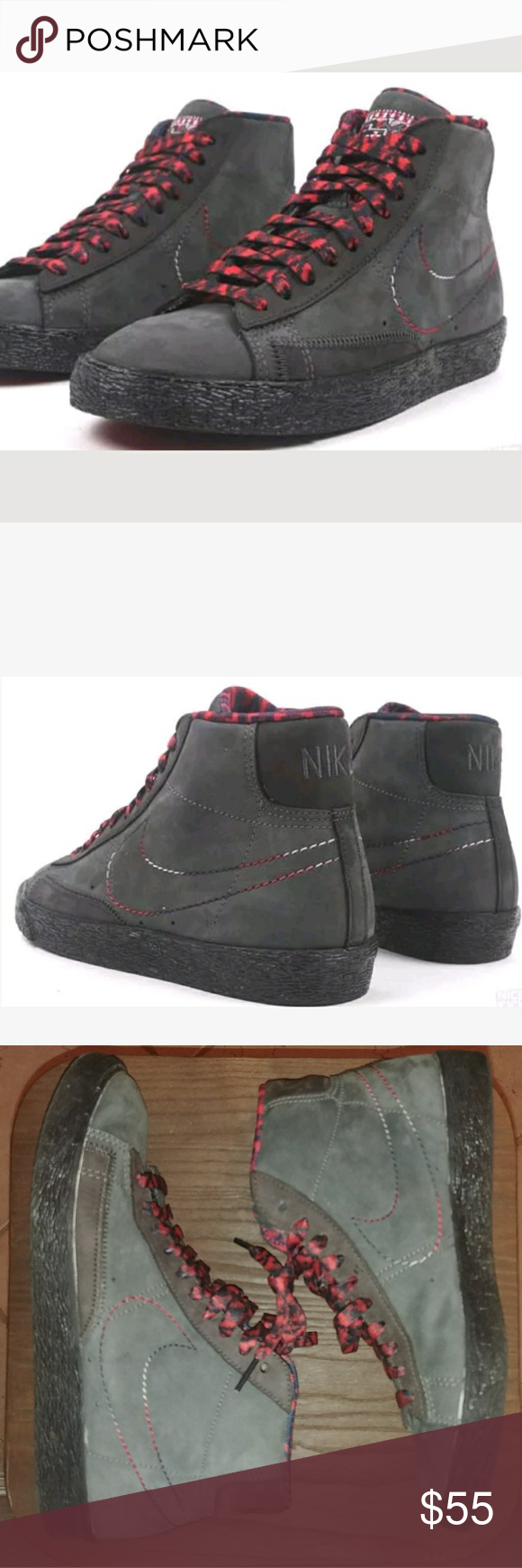Nike Black History Month Limited BHM Mid Black Nike Women s Blazer Mid BHM  Style Number  bca969e0a