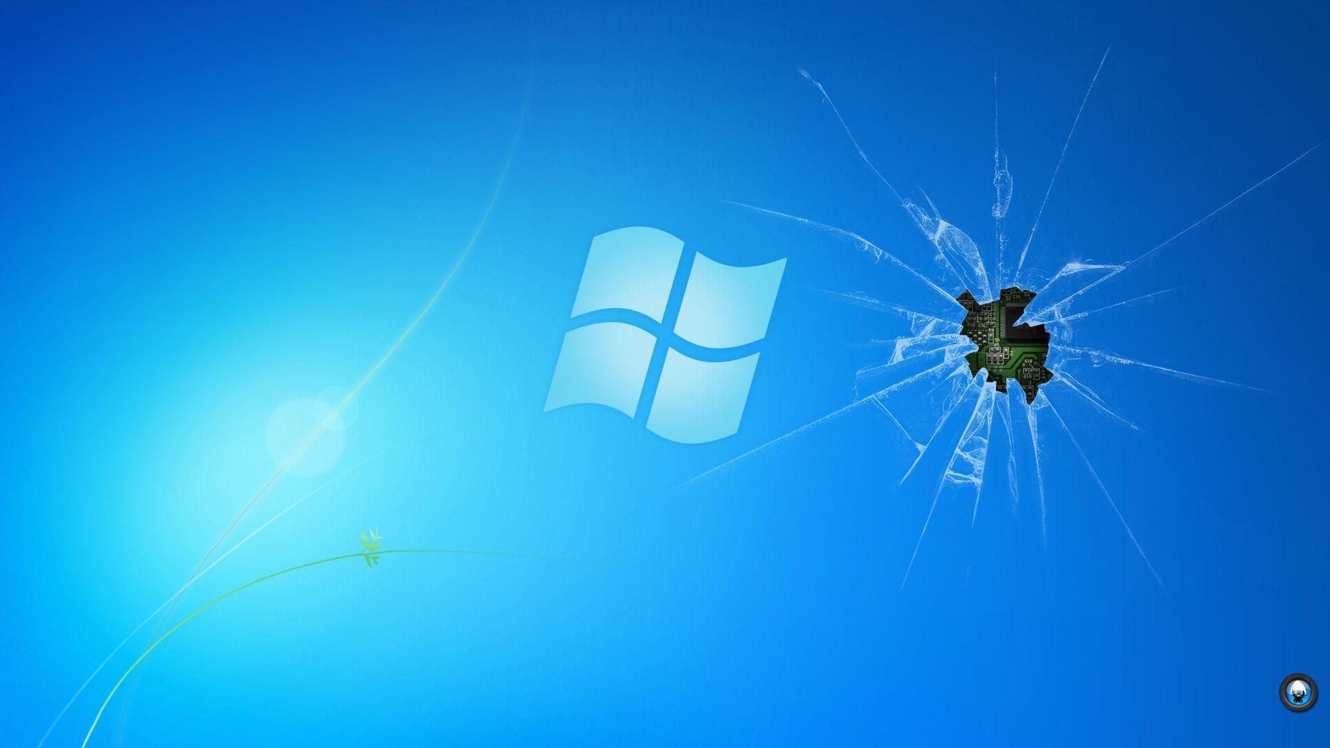 Broken Lcd walpaper 19220x1080 (3) Broken screen