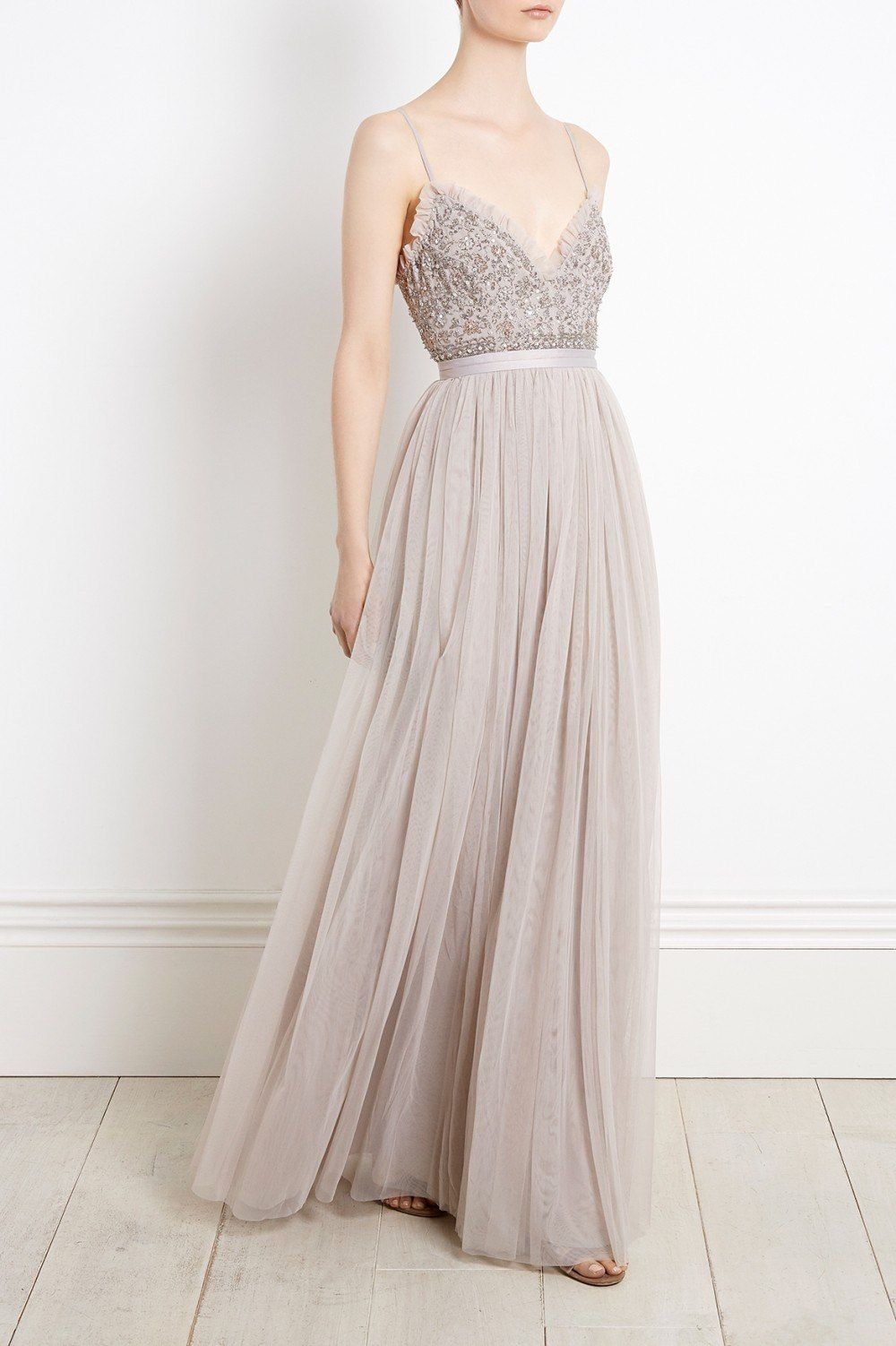 Needle thread christmas 2017collection fashion pinterest shop the needle thread andromeda maxi dress from our new bridesmaid collection available with next day delivery and free uk returns ombrellifo Gallery