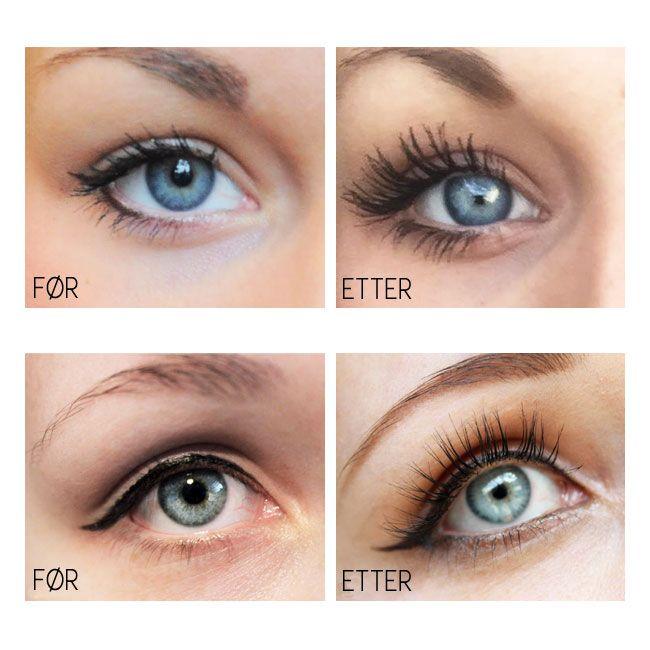 bcbe2c2c049 Long Lashes Serum - Vippeserum | MAKE UP | Long lashes, Lashes, Serum