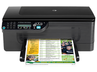 logiciel pour imprimante hp deskjet 1050
