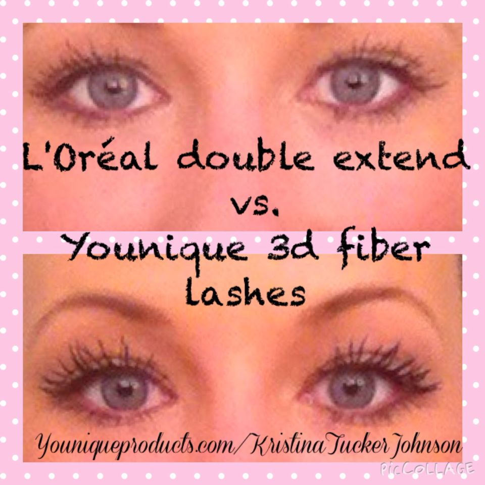 ab7d930a870 Younique 3d fiberlash mascara. AMAZING!! Order yours at  Youniqueproducts.com/KristinaTuckerJohnson