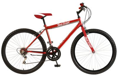 Coca Cola Mountain Bike